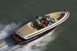 2012 - Chris Craft - Launch 20