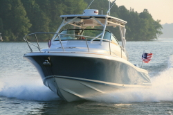 2012 - Chris Craft - Catalina 29 Express