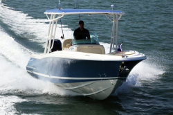 2015 - Chris Craft - Catalina 26