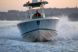 2012 - Chris Craft - Catalina 29
