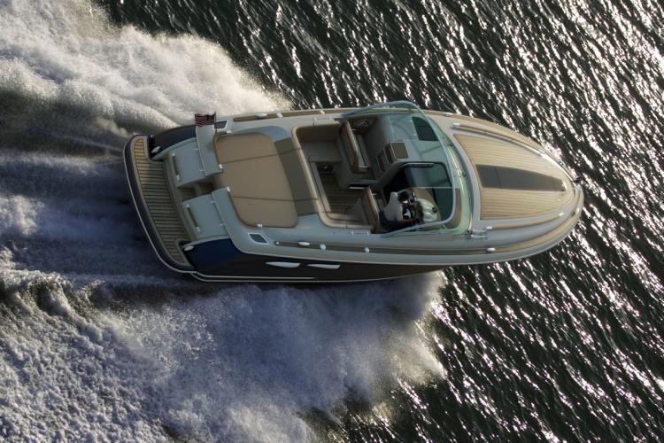 Research 2012 - Chris Craft - Future Model Corsair 36