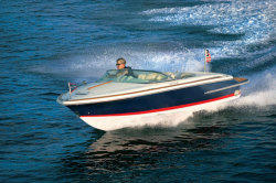 2013 - Chris Craft - Lancer 20