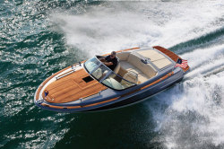 2013 - Chris Craft - Corsair 22