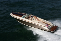2013 - Chris Craft - Corsair 32