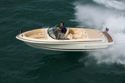 2013 - Chris Craft - Launch 20
