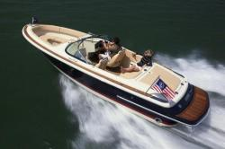 2013 - Chris Craft - Launch 22