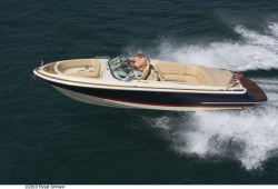 2013 - Chris Craft - Launch 25