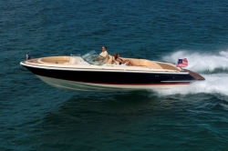 2013 - Chris Craft - Launch 28