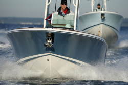2013 - Chris Craft - Catalina 23