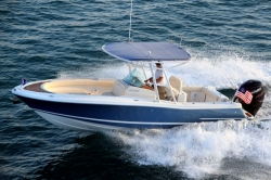 2013 - Chris Craft - Catalina 26