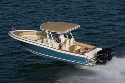 2013 - Chris Craft - Catalina 29 Sun Tender