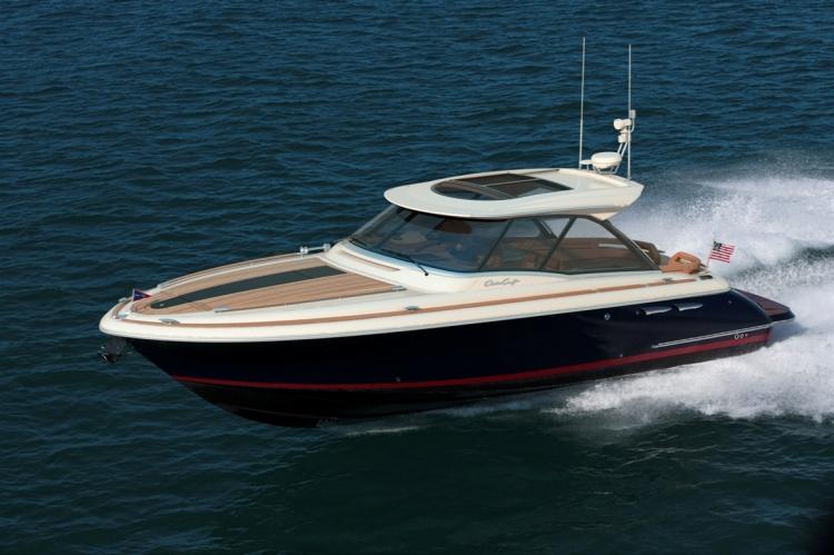 Research 2013 - Chris Craft - Corsair 36 Hard Top on iboats com