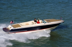 2014 - Chris Craft - Corsair 28