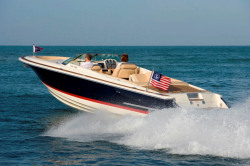2014 - Chris Craft - Launch 28