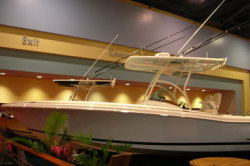 Chris Craft Catalina 29 Center Console Boat