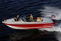 Chris Craft - Lancer 22