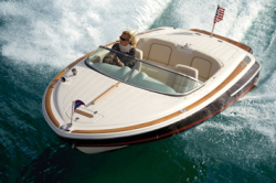 Chris Craft - Lancer 20
