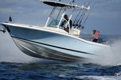 Chris Craft - Catalina 26