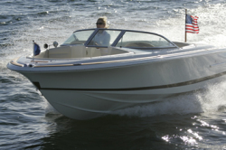 Chris Craft - Launch 22