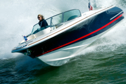 Chris Craft - Launch 28