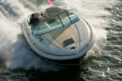 Chris Craft - Corsair 36