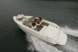2009 - Cobalt Boats - 210