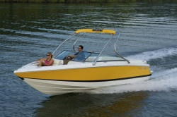 2009 - Cobalt Boats - 230
