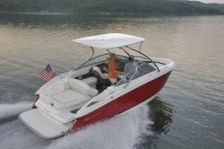 2009 - Cobalt Boats - 242