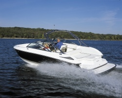 2009 - Cobalt Boats - 272
