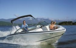 2010 - Cobalt Boats - 232