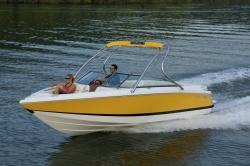 2010 - Cobalt Boats - 230