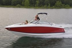 2010 - Cobalt Boats - 242