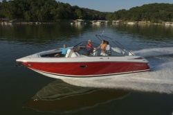 2010 - Cobalt Boats - 302