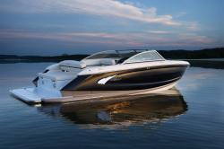 2010 - Cobalt Boats - A25