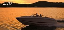 2011 - Cobalt Boats - 210