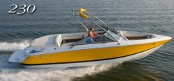 2011 - Cobalt Boats - 230