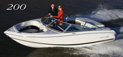 2011 - Cobalt Boats - 200