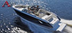 2011 - Cobalt Boats - A25
