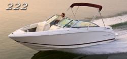 2011 - Cobalt Boats - 222