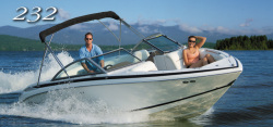 2011 - Cobalt Boats - 232