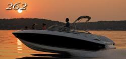 2011 - Cobalt Boats - 262