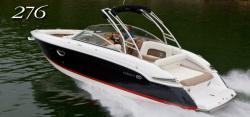 2011 - Cobalt Boats - 276