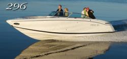 2011 - Cobalt Boats - 296