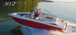 2011 - Cobalt Boats - 302