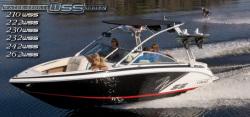 2011 - Cobalt Boats - 210 WSS