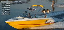 2011 - Cobalt Boats - 222 WSS