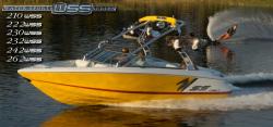 2011 - Cobalt Boats - 262 WSS
