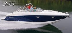 2011 - Cobalt Boats - 303