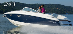 2011 - Cobalt Boats - 243