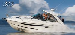 2011 - Cobalt Boats - 373